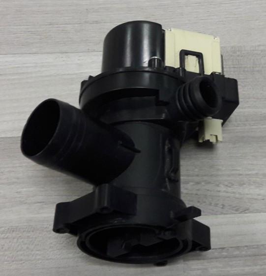 Bauknecht WAP6460-1 Ablaufpumpe